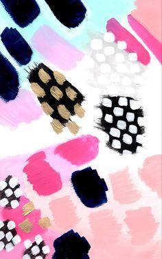Cute Backgrounds, Cute Wallpapers, Wallpaper Backgrounds, Desktop Wallpapers, Iphone Backgrounds, Screen Wallpaper, Glitter Wallpaper, Black Wallpaper, Pink Patterns