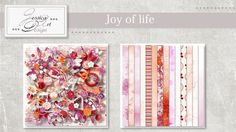 Joy of life by Jessica art-design