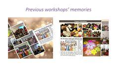 Valentine day special craft workshop hosted By Artisan Mrs. Vaibhavi Tha...
