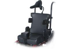 Sunrise Medical Jay ConfigureFit Wheelchair Accessory-Crytico.com