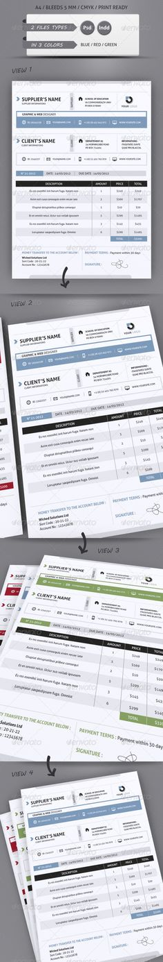 sales invoice template office templates pinterest