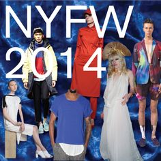 nyfw-2013 Designers to watch ... here they come!