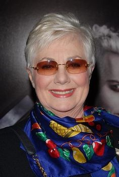 Shirley Jones now