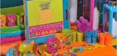 Exotic Summer es una colección que Boltze selecciona para The Outlet Room, en ella podrás encontrar gran variedad de artículos, todos ellos llenos de color y diseños sencillos.