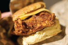 Pine State Biscuit; Portland Not Portlandia: Ten Foodie Reasons to Visit Portland