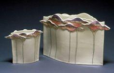 Carolyn Carroll (Piedmont Craftsmen : A Fine Craft Guild) Tags: ceramic ceramics clay pottery porcelain carolyncarroll