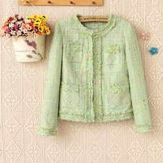 Find More Basic Jackets Information about Free Shipping 2014 Women Coat Spring Autumn Fashion Long Sleeve Basic Jacket Pockets Cardigans Casual Slim Women Outwear 5265,High Quality outwear coat,China women short sleeve blouses Suppliers, Cheap women cucumber from No. 1 Accessories Store on Aliexpress.com