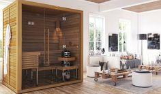 NZ Sauna Company-Home