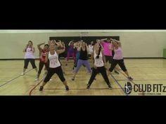 NOSLEEP (Janet Baby!!!!) (Choreo by Lauren Fitz for CLUB FITz) - YouTube