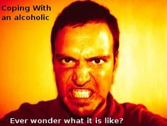 Alcoholics use anger and anxiety to control circumstances around them. Learn how to avoid being their victim.
