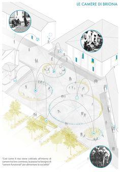 mks architetti, Guido Iampieri · Piazza Solaroli