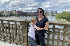 Pa. physician and mother of a boy with a rare disease dedicates her life to funding gene therapy research | 5 Questions Aspiration Pneumonia, Spinal Muscular Atrophy, Sepsis, Gene Therapy, Rare Disease, Sick Kids, 9 Year Olds, Inspiring People, Chronic Illness
