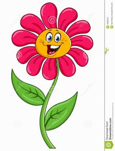 Flowers Cartoon Pictures ... For more Image Click Visit