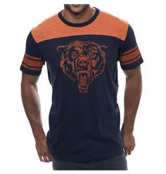 Chicago Bears '60 Pride T-Shirt