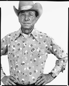 Wilbur Powell, Ennis, Montana, 1978✖️More Pins Like This One At FOSTERGINGER @ Pinterest✖️