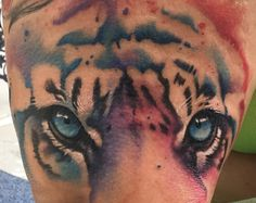 Tattoo Portfolio, Folk, Tattoos, Animals, Tatuajes, Popular, Animaux, Tattoo, Fork
