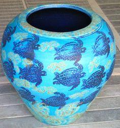 more Michael Pugh pottery from Australia!