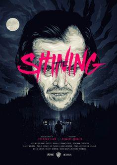 The Shining (1980) [800 x 1131]