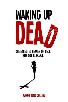 When Callie died, she expected to go to heaven—or maybe hell. Instead, after some jerk murdered her, she ended up in Alabama. Now she's witness to another murder, and she must find a way to make sure the police figure out who killed the woman before an innocent man goes to prison. http://www.greatbooksgreatdeals.com/blog/free-and-bargain-bestsellers-in-mystery-supernatural-and-romantic-ebooks-and-audio-books #GreatBookDeal #Audible