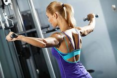 10+Minute+Arms+Workout+For+Women