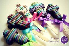 Ideas para la primera Comunión | Fiestas Cancheras