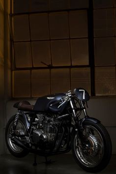 #caferacer #motos #motorcycles | caferacerpasion.com