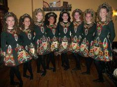 The Tooromeen School of Irish Dance will appear at the 2014 Irish Fest. Irish Fest is July 11, 12 and 13.