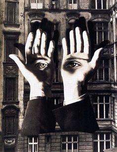 the magazine art absolument - Les expositions : La Ville magique – Contes et mythes urbains de l'entre-deux-guerres