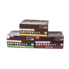 Mix & Match CoffeeBar Explorer Box