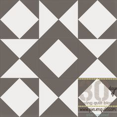 Piece N Quilt: How to: Combination Star Quilt Block- 30 Days of Sewing Quilt Blocks- Star Version!