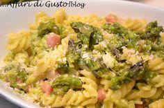 Affari di Gusto: Deliziosa carbonara di asparagihttp://affaridigusto.blogspot.it/2015/07/deliziosa-carbonara-di-asparagi.html