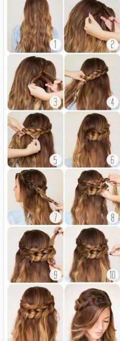 hair tutorials hair tutorial ideas