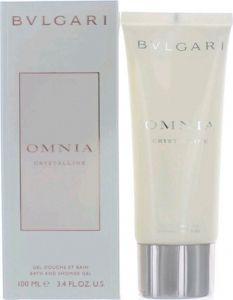 Bvlgari Omnia Crystalline гель для душа 200 ml Bvlgari