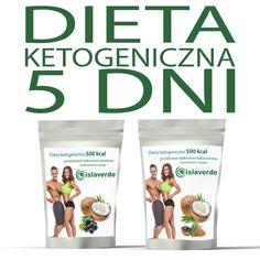 Niskokaloryczna dieta ketogeniczna jest skomponowana według najnowszych zaleceń…