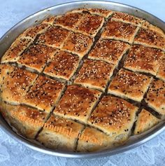 Turkish Delight, Turkish Recipes, Waffles, Food And Drink, Breakfast, Desserts, Morning Coffee, Tailgate Desserts, Deserts