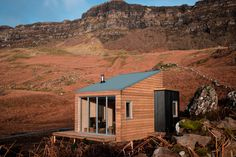 The Bothy Project »