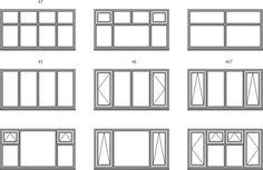 12 Ideas De Puertas Ventanas De Aluminio Puertas Ventanales De Aluminio