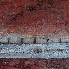 Wall Segments No.10 | DOMENICK NACCARATO