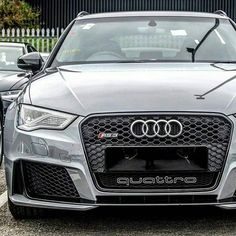 Audi RS3 Sportback Audi Allroad, Audi Rs3, Audi A3 Sportback, Audi A3 Sedan, Audi 2017, Porsche 918 Spyder, Lamborghini, Ferrari, Modified Cars