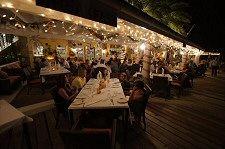 Antigua Restaurants: Ristorante Paparazzi