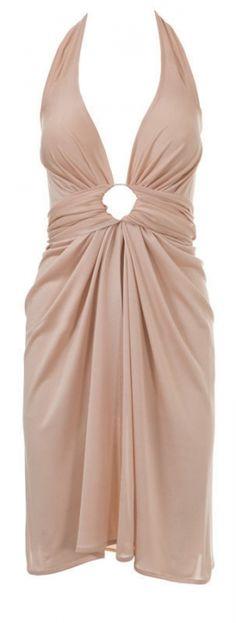 Пляжное платье-трансформер 2