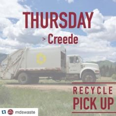 #Repost @mdswaste with @repostapp.  Our pick up schedule...