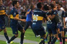 Uno por uno: los puntajes de la histórica goleada de Boca ante River - Yahoo Deportes Argentina