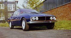 1970 Volvo GTZ 3000 Concept by Zagato > this Car based of Volvo 164 Cassis Bentley Continental, Alfa Romeo Junior, Aston Martin Db4, Coach Builders, Isabella Rossellini, Ford, Volvo Cars, Geneva Motor Show, Dream Garage