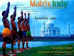"""Matrix Indy"" Intro (domestic & inbound tours)"
