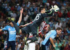 Vedran Janjetovic - Sydney FC