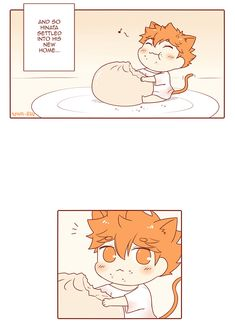 Haikyuu Nishinoya, Haikyuu Funny, Haikyuu Manga, Haikyuu Fanart, Kageyama, Cute Anime Guys, Cute Anime Couples, Hinata, Anime Chibi