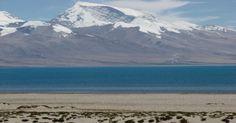 Holy Kailash Mansarovar Lake