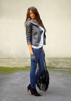 ASSITAN T. - Jeans