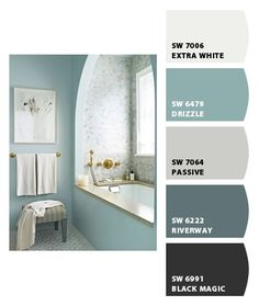 1000 images about sherwin williams paint on pinterest for Most popular pool colours